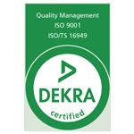 DEKRA Icon