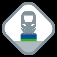 Abdichtungsschicht Icon