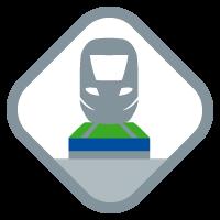 Schotter Icon