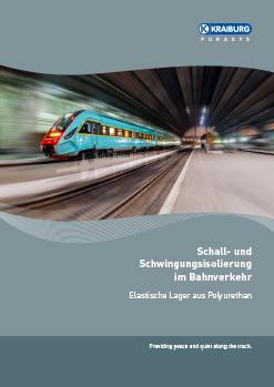 Broschüre Bahn PuraSys D
