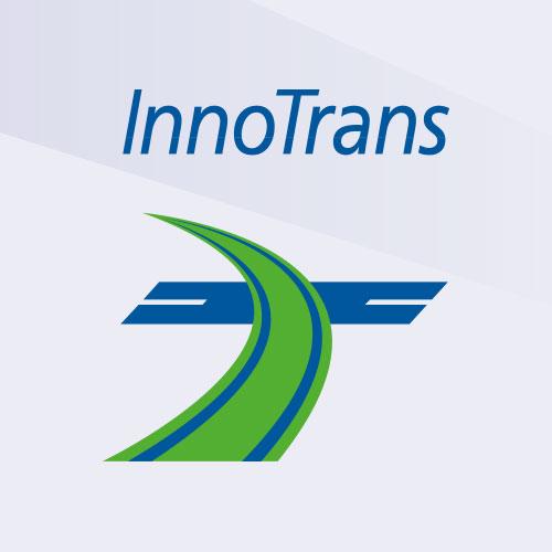 InnoTrans Banner