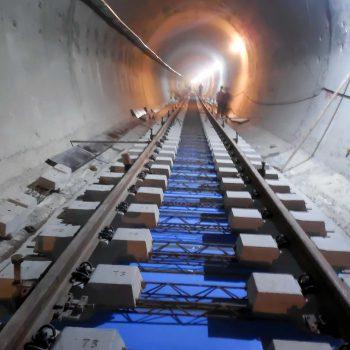 Esfahan Metro Line