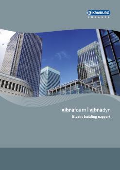 brochure elastic building support